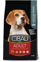 Cibau Adult Medium 12 Кг  Для Взрослых Собак Farmina