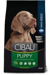 Cibau Puppy Maxi 12 Кг Для Щенков Крупных Пород Farmina