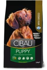 Cibau Puppy Mini 800 Гр Для Щенков Мелких Пород Farmina