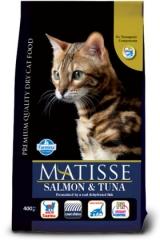Matisse Salmon & Tuna 400 Гр Лосось И Тунец Farmina